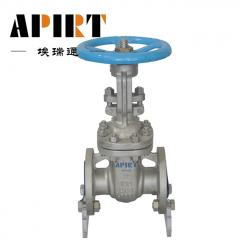 API flanged gate valve